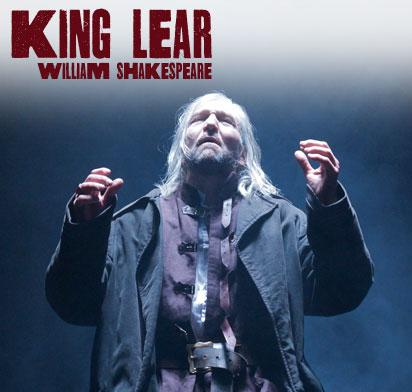 the role of the fool in the play king lear by william shakespeare King lear shakespeare homepage | king lear  that such a king should play bo-peep,  king lear, kent, fool, and edgar.