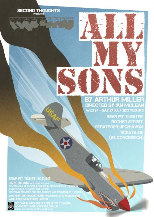 all my sons essays All my sons - kate essays: over 180,000 all my sons - kate essays, all my sons - kate term papers, all my sons - kate research paper, book reports 184 990 essays, term and research papers available for unlimited access.