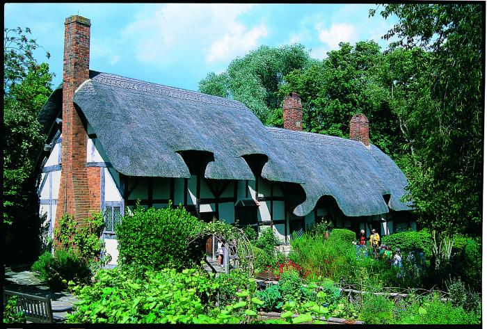 Anne Hathaways Cottage Anne Hathaway S Cottage