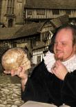 Shakespeares Walking Tour