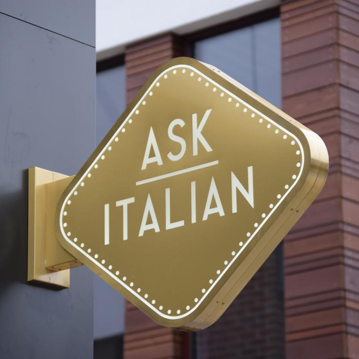 Avon Italian Restaurants