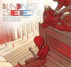BLINDNESS AND SEEING